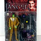 "Diamond Select Angel Exclusive Lorne Buffy btvs 6"" Figure Toyfare 2005 • CS Moore • Andy Hallett"