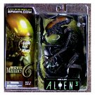 McFarlane Toys Movie Maniacs 6 > Alien3 Dog Alien Xenomorph | Neca Aliens / Predator AVP | Spawn