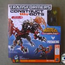 Predaking (Transformers: Prime - Beast Hunter) Construct-Bots Buildable Predacon Leader
