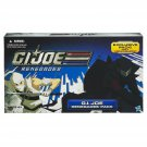 Gi Joe Cobra 30th 4-Pack 2012 Amazon Renegades: Snake Eyes, Storm Shadow, Duke, Red Ninja Viper