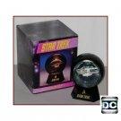 Enterprise NCC-1701 1991 Star Trek 25th Anniv. SDCC Hallmark Keepsake Light-Up Globe Willitts Design