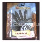 Mattel 56128: Harry Potter Aragog Spider Deluxe Action Figure, Year 2 CoS Creature 2002 J.K. Rowling