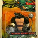 "TMNT Leatherhead #53015 Playmates 5"" Teenage Mutant Ninja Turtles 2004, 2002 2003 4Kids Series"