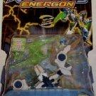 Transformers Energon Hasbro: 80226 Divebomb (Cancelled) Wing Blade 2004 Botcon SG Shadowhawk