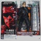T-850 Coffin Terminator 7in T3 McFarlane Toys (Spawn) 2003 Schwarzenegger Neca