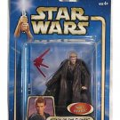 "Hasbro Star Wars 84927: 2003 Saga/AotC Anakin Skywalker (Secret Ceremony) MOC -- 3.75"" Action Figure"