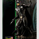 Revell Batman Forever 1/6 scale Val Kilmer Vinyl Model Kit Hot Toy Statue