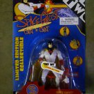"Art Asylum Space Ghost 6"" 1/12 Figure-Hanna Barbera Cartoon-Toycom Ltd Edition [Adult Swim]"