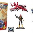 GI Joe Transformers 2016 SDCC Hasbro Set Powerglide Cobra Rattler, Soundwave HISS Tank MISB