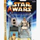 "Hasbro Star Wars 84725: Echo Base Rebel Soldier Hoth Trooper-Esb Saga 3.75"" MOC"