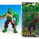 "Toybiz Hulk Classics (2004) Savage Hulk 6"" Marvel Legends Avengers / Defenders"