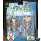 Dr. Julius Strangepork Palisades Muppet Show figure #12110, Series 4 Pigs in Space • Jim Henson
