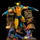 Marvel Legends Wolverine (Classic Tiger Stripe) Series 3 III • Jim Lee X-Men Foil Variant 70156