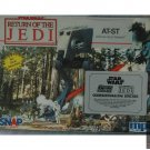 Amt-Ertl MPC #8734: AT-ST Model Kit, Star Wars RotJ 1984-1992 [Sealed]