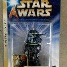 Hasbro Star Wars 84721: ANH R1-G4 Tatooine Droid, Saga '04 #6 2004 MOC