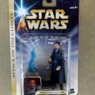 Star Wars Aotc Saga (2003) Bail Organa (Alderaan Senator) MOC-Jimmy Smits