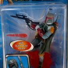 "Hasbro Saga 84920: Boba Fett (Star Wars: ROTJ) Sarlacc Battle of Carkoon 2003 3.75"" Action Figure"