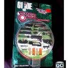 "12"" GI Joe Weapon Tech Diecast 1/6 Special Forces G36 Military Assault Rifle Hasbro 53256"