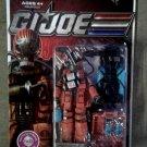 "Hasbro 30th G.I. Joe Hazard Viper (Toxin Specialist) Cobra Army 3.75"" MOC"