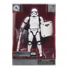 Disney Store Star Wars Elite Series: Riot Gear Stormtrooper Diecast Action Figure: The Force Awakens