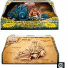 2014 MOTUC Battle Ram Vehicle + Man-At-Arms Master Universe Classics CCW01 Mattel MattyCollector