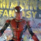 "Amazing Fantasy 15 1st Spider-Man Ditko/Stan Lee, Unreleased Prototype Marvel Legends Classic 6"" AF"