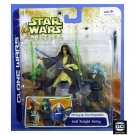 Star Wars The Clone Wars: Hasbro Deluxe 3-Pack Jedi Knight Army • Geonosis Arena Rodian Twi'lek