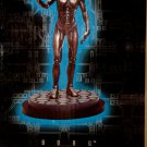 "Borg Queen 12"" 1/6 Latinum Statue Star+Trek FC TNG Movie Resin Figurine 1997 Playmates 65021 Picard"