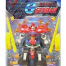 "G-Gundam Dark Gundam MSIA Mobile Fighter Transforming Bandai 4.5"" DX Action Figure #11339"