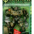 "ReSaurus Quake 2 Alien Strogg Tank Deluxe Action Figure Series 1 (1998) 7"" Scale Jaeger Robot, Kaiju"