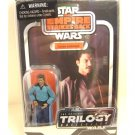 "Star Wars Vintage Collection VOTC Lando (Bespin) Original Trilogy: ESB 2004 Saga Kenner 3.75"" MOC"