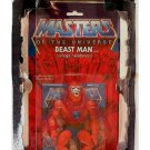 MotU He-Man Beast Man/Vintage Mini Comic, Mattel Masters of Universe Commemorative Legends Eternia
