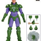 "DC Comics Icons ""Lex Luthor"" Justice League 6-In Action Figure"