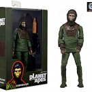 Planet of the Apes (1968): Cornelius 7-In Action Figure NECA Reel Toys 2014 PotA Classic Series 1