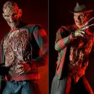 Freddy Krueger NECA Ultimate (NOES Pt 3: Dream Warriors) 30th 18cm 7-In Horror Figure 39889