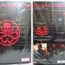 "Mezco One: 12 Collective Marvel Red Skull 6"" Figure"