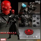 One:12 Collective Red Skull 1/12 Marvel Captain America Series Figure Mezco 76311