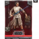 Rey Disney Store Star Wars Elite Series 1:6 scale Premium Action Figure (The Force Awakens) 2015
