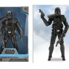 Disney Store Imperial Death Trooper Star Wars Elite Series Premium 12 in. 1/6 scale figure toy doll