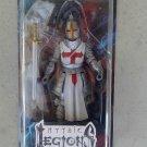 Mythic Legions Templar Knight Legion Army Builder Four Horsemen Covenant of Shadows 1/12 Figure