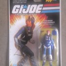 G.I. Joe 25th Scarlett [Counter Intelligence] 3.75 in. AF MOC