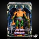 MOTU Classics Man-At-Arms 2.0 Club Grayskull Filmation Masters of the Universe Super7
