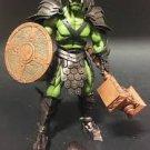 Mythic Legions: Coliseum Orc Legion Builder • Four Horsemen Studios • MOTUC Action Figure