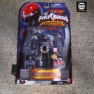 "Bandai Power Rangers Mission Response 5"" Mercury MMPR 15th Operation+Overdrive/Boukenger"