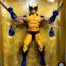 2018 Marvel Legends Series Apocalypse Wave: X-Men Wolverine (In Stock)