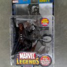 "70391 Toybiz Blade+II Marvel+Legends Series+V Snipes Movie 6"" Vampire Hunter Gentle Giant"