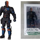 Deathstroke CW Arrow #3 Slade Action Figure | DC Collectibles