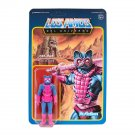 2018 Los Amos Mer-Man (Mini-Comic) Power-Con ReAction 3.75 Figure Super7 MOTU He-Man (MOC)