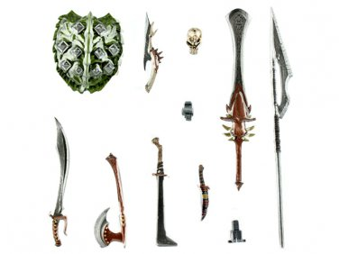 Mythic Legions 1//12 Scale Sword Dragon
