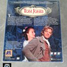 History Tom Jones Box Set Complete Series (1997-98 TV, VHS) A&E Video BBC OOP Henry Fielding